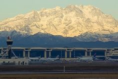 Malpensa Milan, Italy Airport