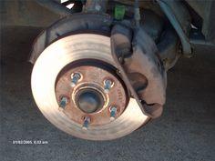 Understanding Car Brakes