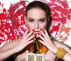 Summer 2014: Artdeco Art Couture Nail Lacquer Collection