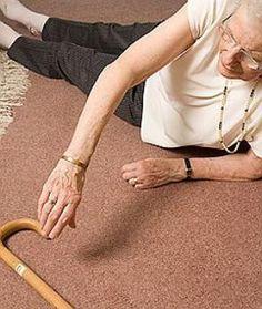 Home safety tips for seniors
