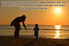 Mothers Day Images :Get some of the best happy Mothers Day Images, wallpaper and pictures on this mothers day Get Happy Mothers day images now ❤ 2017 Pics, 2017 Images, Happy Mothers Day Images, Wish Quotes, Get Happy, Best Mother, Day Of My Life, Pictures, Beautiful