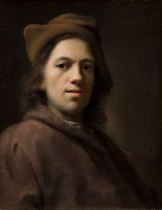 Balthasar Denner - artist, Mennonite and Londoner