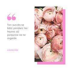 """@creer1blog posted to Instagram: """"Ton succès se bâtit pendant les heures où personne ne te regarde."""" - Anonyme Certains pensent que c'est facile mais ils ne voient pas tout ce que l'on a donné derrière 🙄 Pendant que les autres regardent la télé ou va en boite, nous, nous sommes derrière notre ordi à trimer 😝 . . . #citations #accomplissement #croire #estimedesoi #etresoi #citationdujour #toujoursycroire #allerdelavant #determinee #optimiste #proverbe #f Facial Procedure, Surgery Center, Plastic Surgery, Instagram, Perfume, Google, Beautiful, Physical Intimacy, Aromatherapy"""