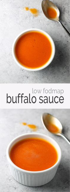 With just three simple ingredients, this Low Fodmap Buffalo Sauce recipe is easy, easy, easy! A great way to add gluten free flavor to wings, chicken wraps and more!