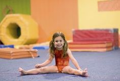 Coaches use a wide range of games and activities in gymnastics classes. A large proportion of preschool and baby gymnastics is made up of gymnastics-based games, providing an introduction to the sport. Games are often used in recreational and elite gymnastics as warmup or to provide down time for competitive gymnasts. You can develop your own games...