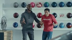 Deer | State Farm® Commercial (featuring Chris Paul and Oscar Nuñez)