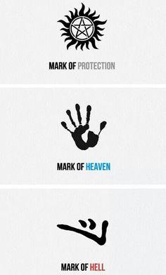 supernatural mark of heaven - Pesquisa Google
