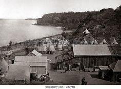 Image result for early settlement town australia