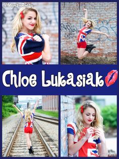 This is Chloe's edit!