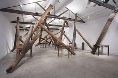 Ai Weiwei Exhibition To Open Expanded Kemper Art Museum In September Museum Of Fine Arts, Art Museum, Ai Weiwei, Art Fund, Most Famous Artists, University Of Washington, China Art, Installation Art, Contemporary Art
