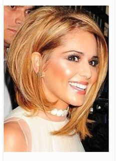 razored bob for thick hair - Google Search