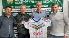 Rádio Web Mix Esporte&Som: Veranópolis: VEC segue a tradição, e aposta em Tia...