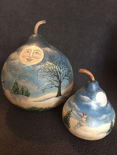 sue hollon gourd designs - Google Search