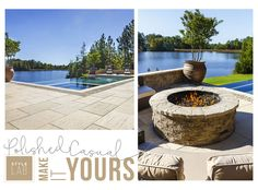 Polished Casual | Landscaping Products Supplier | Techo-Bloc