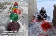 """""""Frozen marbles"""" = one big giant crime-scene fail. Stupid Memes, Stupid Funny, Funny Cute, Really Funny, Hilarious, Funny Stuff, Funny Things, Random Stuff, Random Things"""