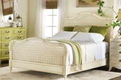 Bedroom Furniture Design of Amelia Island Bed by Somerset Bay, North Carolina
