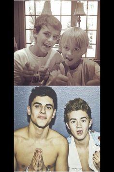 I wish I had a friendship like Jack and Jack