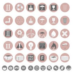 Packing Icon #buttons #designs #internet, #tools #icon #technology #image #decoration #market #buy #sales #people #mall #concept #online #commerce #graphic #vector