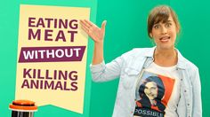 SuperMeat - REAL meat, without harming animals