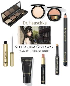 Dr. Hauschka Giveaway. Open Worldwide!
