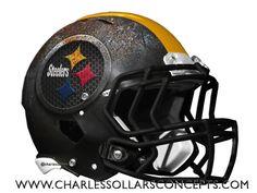 #Steelers #PITvsN# NFL Charles Sollars Concepts @charlessollars