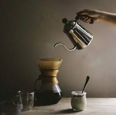 filter koffie