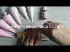 Рождественское и новогоднее печенье. Роспись пряников, имбирного печенья глазурью Кружево из айсинга - YouTube