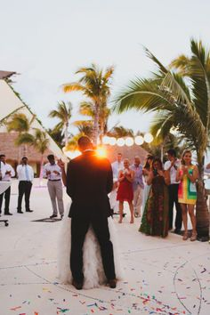 mexico destination wedding, grand velas resort, w & e photographie