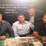 Raw emotion spills out over Bret Baier's powerful 13 hours in Benghazi special