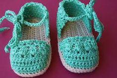 Resultado de imagen de puntos de crochet para bebe