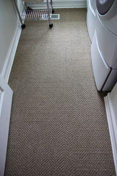 "Shannon Berrey Design Blog - Flor Carpet tiles ""look both ways"" in Moss"