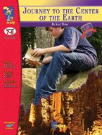 Journey to the Center of the Earth: Novel Study Guide