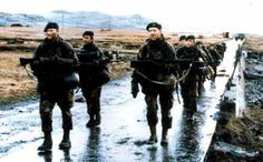 Remember The Falklands War 1982 And The Brave British Soldiers That Kicked The Argentine forces Off The Falkland Islands. Global Conflict, Armed Conflict, Marine Commandos, Military Dictatorship, Falklands War, Major General, Royal Marines, British Soldier, 30th Anniversary