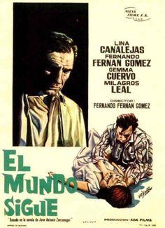 El mundo sigue (1963) - FilmAffinity