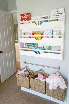 Marvelous photo - go and visit our article for a lot more recommendations! #playroomstorage