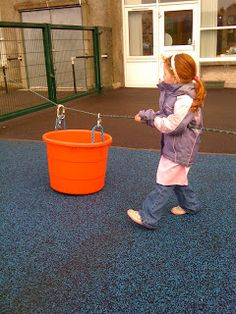 Big Rope Play — Creative STAR Learning | I'm a teacher, get me OUTSIDE here!
