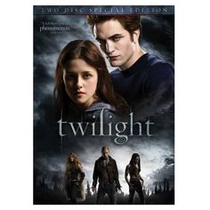 """Twilight (Two-Disc Special Edition)  Most favorite scene is when Edward reveals himself to Bella...  """"Diamonds..."""""""