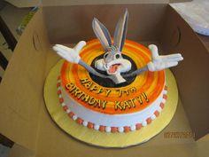 bugs bunny cake | Photo 229,707 of 290,064