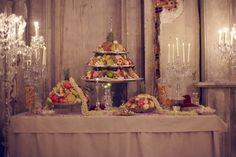 ... floral studio}: Inspiration: Chanel's pre-season 2012 {Paris - Bombay