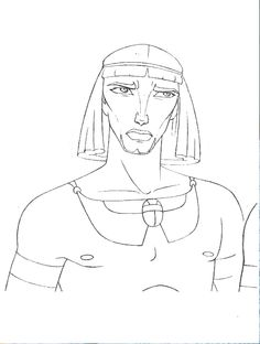 """""""The Prince of Egypt"""" Prince Of Egypt, Disney Artists, Dreamworks Animation, Character Design References, Disney Drawings, Colouring Pages, Cartoon Art, Art Reference, Concept Art"""