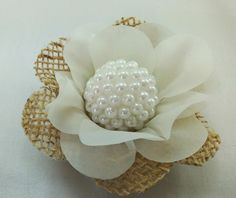Flower Making Crafts, Wedding Reception Layout, First Communion Decorations, Henna Candles, Pearl Party, Chocolate Wrapping, Elegant Centerpieces, Paper Flower Tutorial, Chocolate Decorations