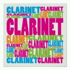 Clarinet clarinet clarinet
