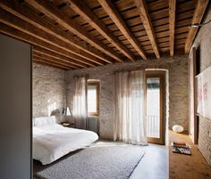 THE TRAVEL FILES: A MODERN HOME IN GIRONA, SPAIN | THE STYLE FILES