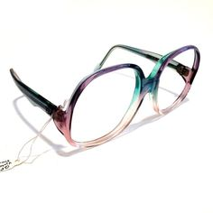 f8893221462c Vintage Retro Designer Geek Chic frames These are a pair of vintage glasses  frames. No