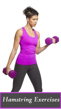 Hamstring Exercises http://ozhealthreviews.com/fitness-tips/how-to-workout-at-home/