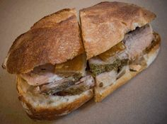 4 Succulent Porchetta Sandwiches You Really Need To Try