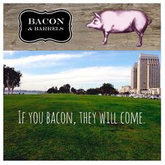 SanDiegoVille.com: Tickets Now On Sale for Bacon & Barrels San Diego Dinner and Festival | May 30 & 31