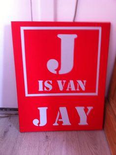 Canvas Jay