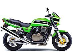 Kawasaki ZRX1200R (2006)