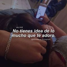 Quotes In Spanish With Translation + Quotes In Spanish Sad Love, Cute Love, Love You, Spanish Inspirational Quotes, Spanish Quotes, Amor Quotes, Love Quotes, Frases Love, Fitness Video
